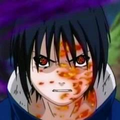Sasuke Asakura Avatar